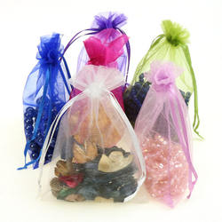 Good quality organza bag for all kinds of gifts