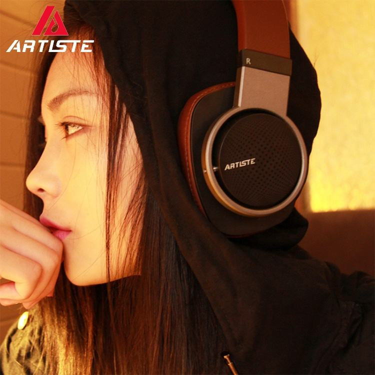 China supplier color computer accessories luxury headphones