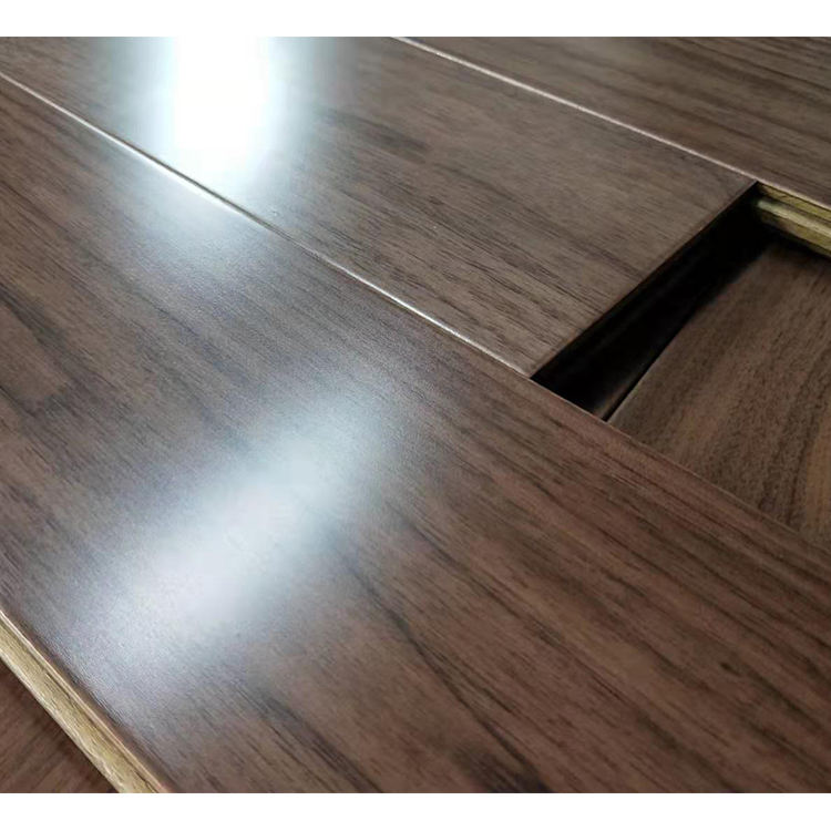 Factory Price Red Oak Floor Solid Wood Flooring Hardwood Flooring