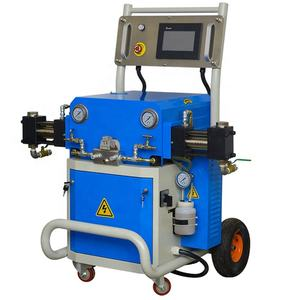 Cheap Price Polyurethane Foam Spraying Machine For Wall Insulation