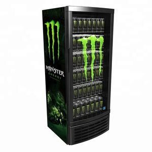 モンスター エナジー 冷蔵庫