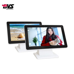 15.6 Inch 2 8GB RK3288 CPU Full HD touch screen tablet android pos terminal for retail shop