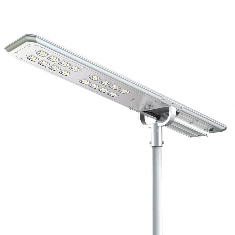 Good quality solar lamps outdoor 100w sola led street light