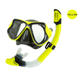 New product Diving Snorkeling Set Wide Vision Swimming Mask No Leaking Tempered Glass