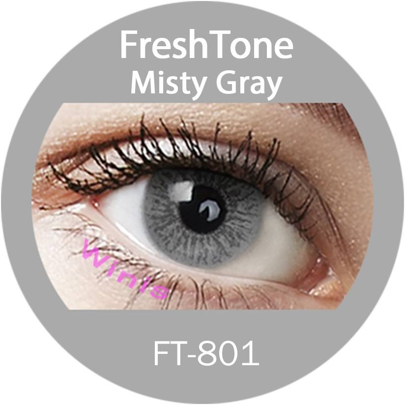 Freshtone seductive and and captivating korean contact lenses at cheap prices with KFDA approved
