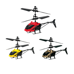 wholesale full-3D flight flying toy red model helicopter sensing remote rc airplanes made in china BR-B20-1