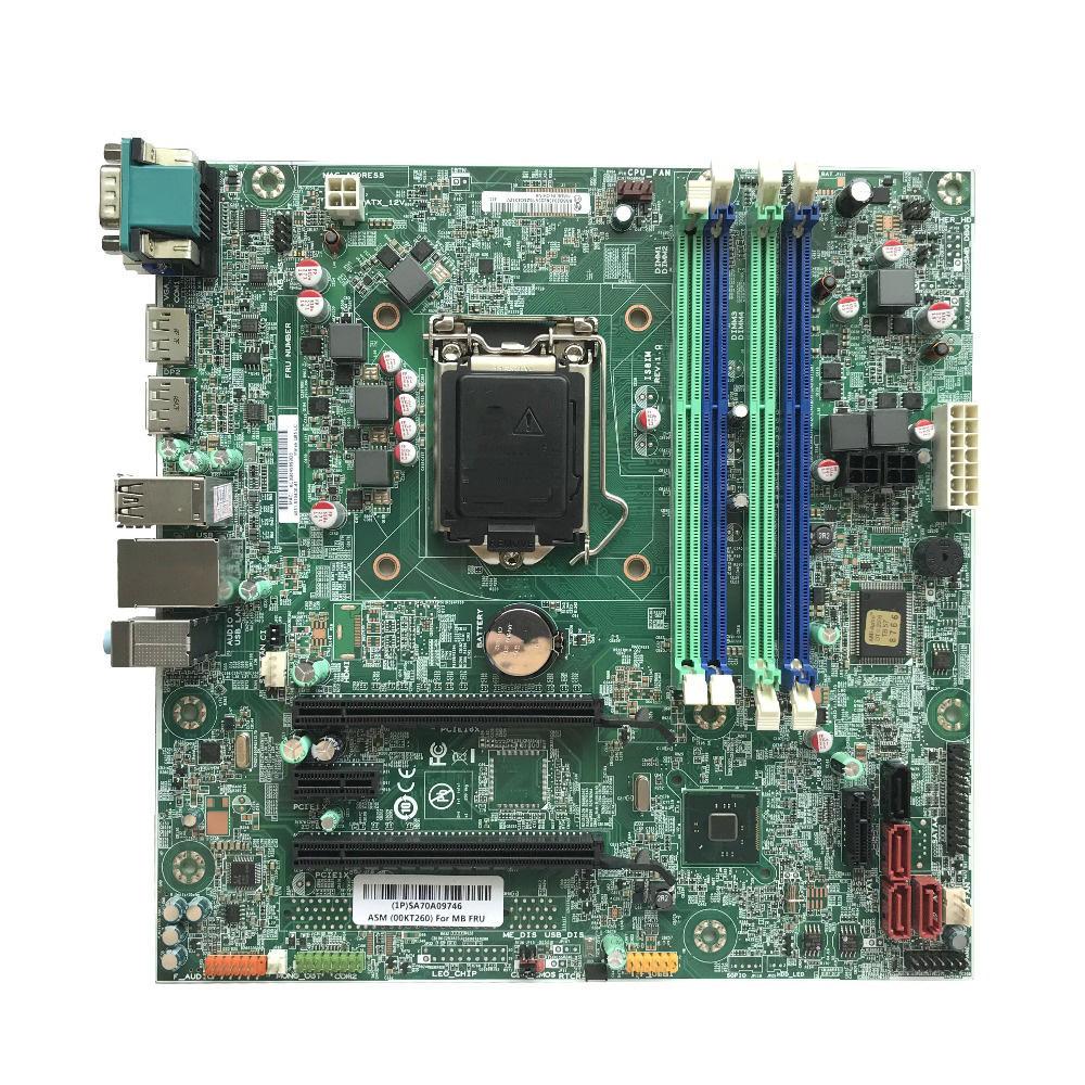 NEW Dell Optiplex 5040 Small Form Factor SFF Desktop System Motherboard 0T7D40