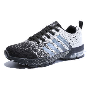 Hot new release Mens Running Shoes Trail Fashion Sneakers Tennis Sports Casual Walking Athletic Fitness Indoor and Outdoor Shoes