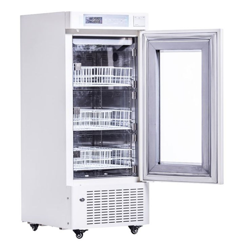 BBR130 Low Energy Consumption and Low Noise Stainless Steel Suite Deep Freezer
