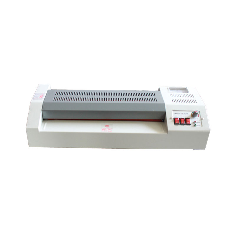SG-320 Office Laminator A3 Size Hot and Cold Pouch Laminator