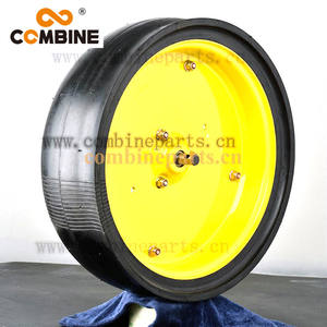 China Well Used Agricultural Machinery Farm For Cultivators Tires