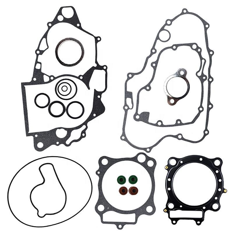 Carbman Complete Gasket Kit Top/&Bottom End Engine Set For Honda CRF450X 2005-2017