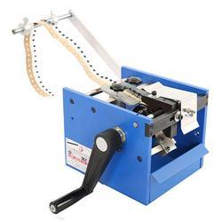 Manual Tape Type Resistor Lead Cutting Machine Radial Capacitor Lead Cutting Machine