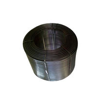 Export best credible manufacturing calcium Casi cored metal wire