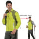 Men's Hiking Jackets Men Waterproof softshell jacket Mountain Coat Windproof Outdoor sport Jacket without Hooded