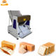 Automatic Bakery Bread Slicer for Sale | Toast Slicing Machine