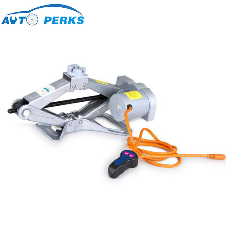 China Supply High Quality Hot Sale electric car jack