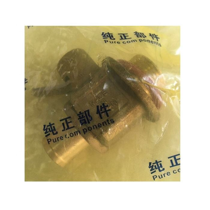 pc-7 excavator cock sleeve assy 6738-21-5610 engine parts names