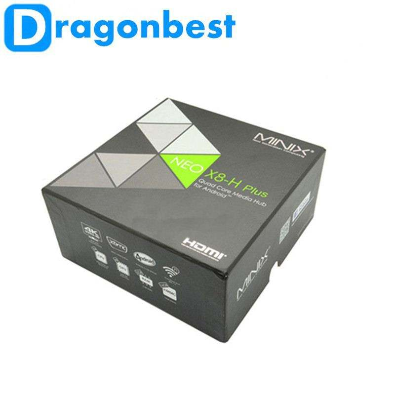 Minix neo x8h plus x8-h x8 h 4k ultra hd android tv box+a2 luft-maus KitKat 4.4 amlogic s812 <span class=keywords><strong>Quad-Core</strong></span> a9r4 prozessor 2g/16g