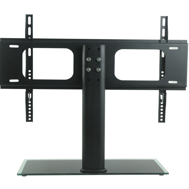 Cheap Glass Shelf DVD Table Lcd Plasma Tv Wall Mount With Shelf