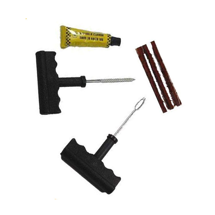 Tubeless Tire Repair Tool Kit tire Puncture Repair Tools or kit