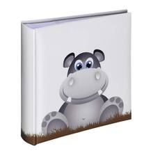 paper cover cute animal photo albums,baby photo albums
