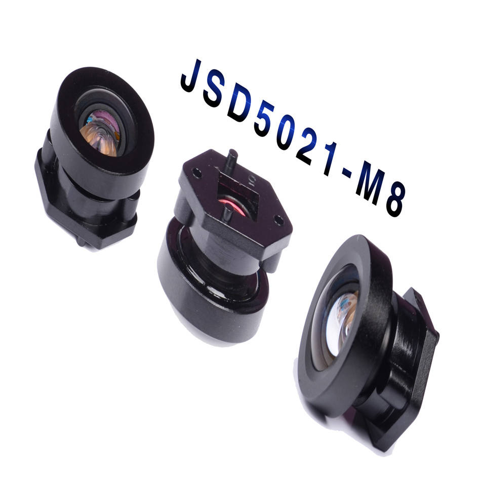 JSD5021 high power ir led 1080 p רכב עדשת מקרן חכם עדשה