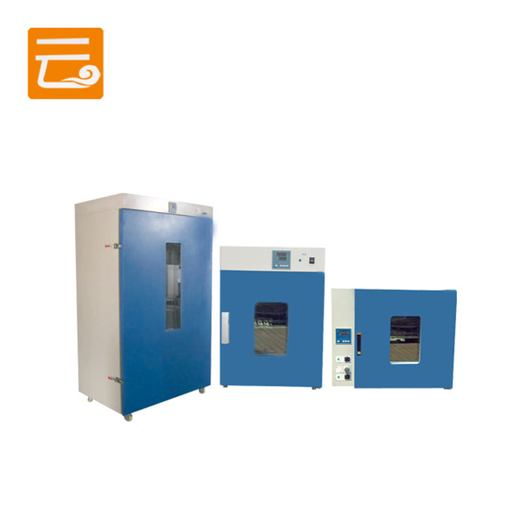 Industrial Hot Air Circulating Laboratory Drying Oven