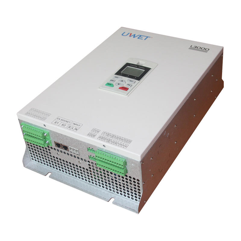 UWET L3000 3kw-12kw Energy Saving Electronic Ballast for UV Lamp Curing