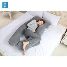Top Rated Best Long Large Motherhood Maternity Pregnancy U Shape Full Body Pillow
