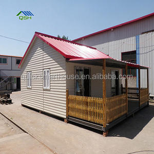 Cheap Prefab Cabin used