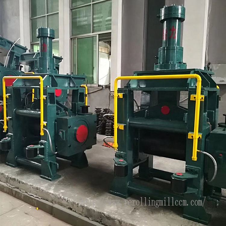 CCM machine 2 strands R6 continuous casting machine