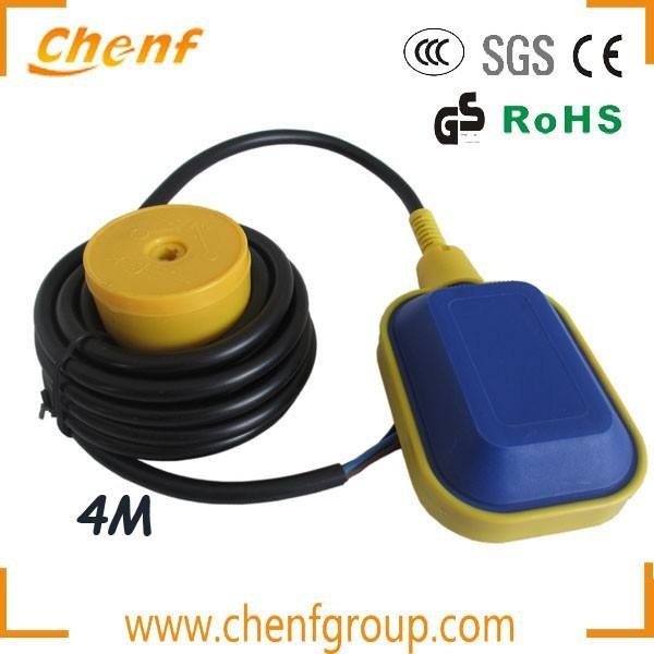 High Quality M15-2 AC 250V Float Switch for Water Tank