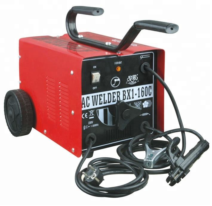 Portable AC ARC Welding Machine