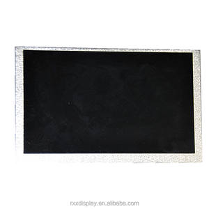 800*480 RGB Cor 5 ''TFT Módulo Display LCD