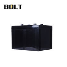 Bolt 2V 2000Ah Advanced Lead Plates Standby Battery For Solar Application