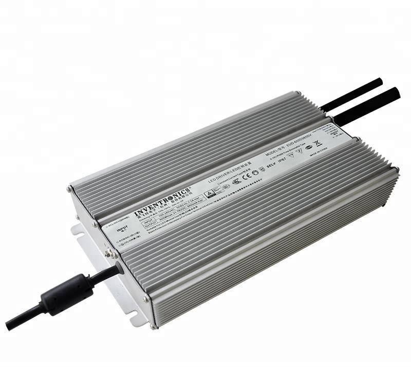 Inventronics 420W 450W 480W 550W 0-10V Pwm Timer <span class=keywords><strong>Dimbare</strong></span> 400W 600W 500W Led Driver