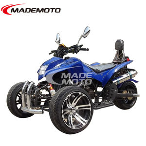 250CC triciclo Gas ATV