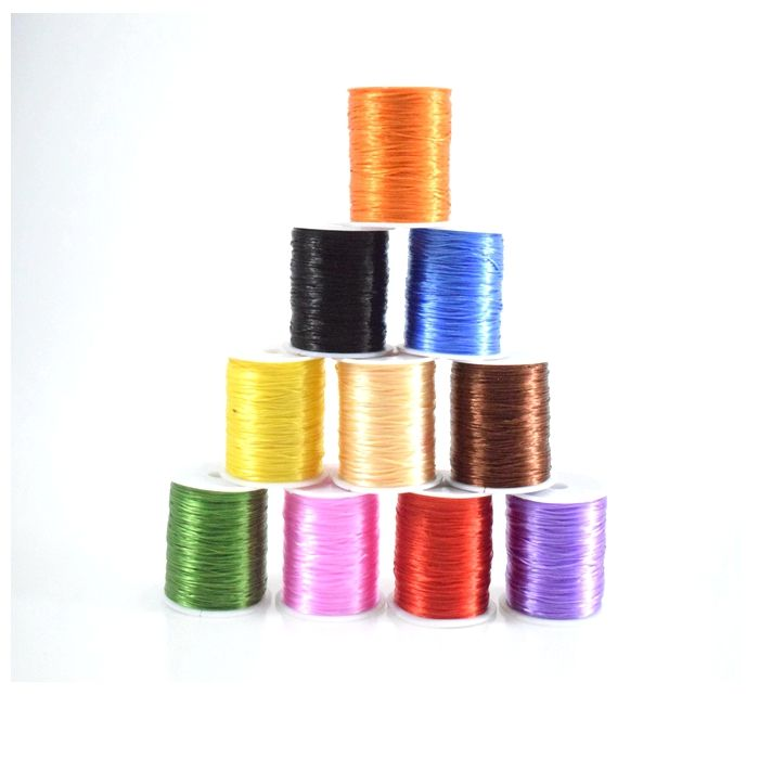 Hot sale crystal elastic line elastic thread for jewelry making