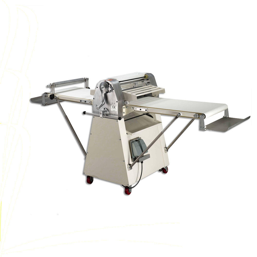 Bread Dough Sheeter Machine Bakery Dough Roller