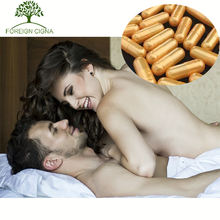 Hot Sale Herbal Dietary Supplement Chinese Male Enhancement Pills