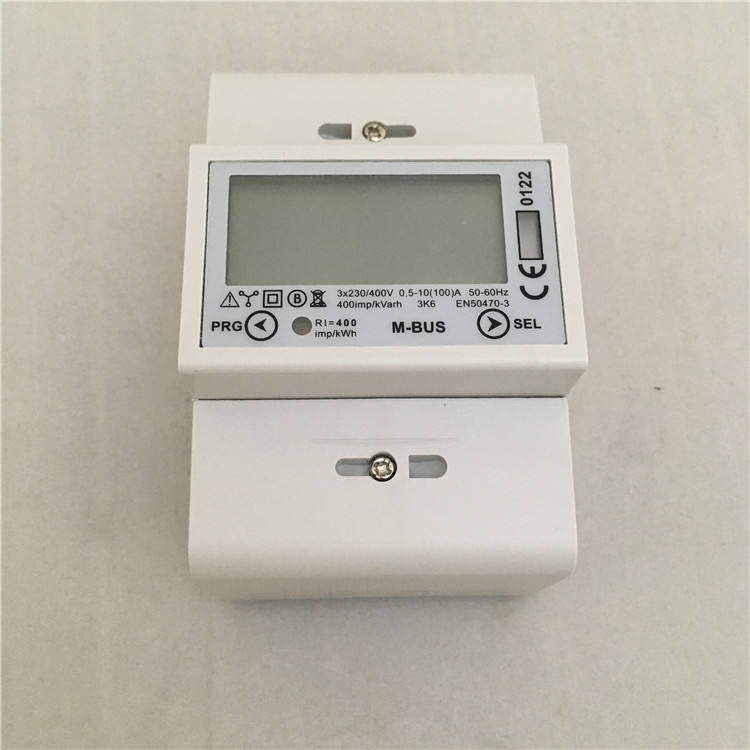 Electric Digital Kwh Meter Electric Kwh Meter Industrial Kwh Meter For Solar Energy Companies