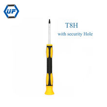 High Quality T8H Torx T8 Security Screwdriver For Xbox360