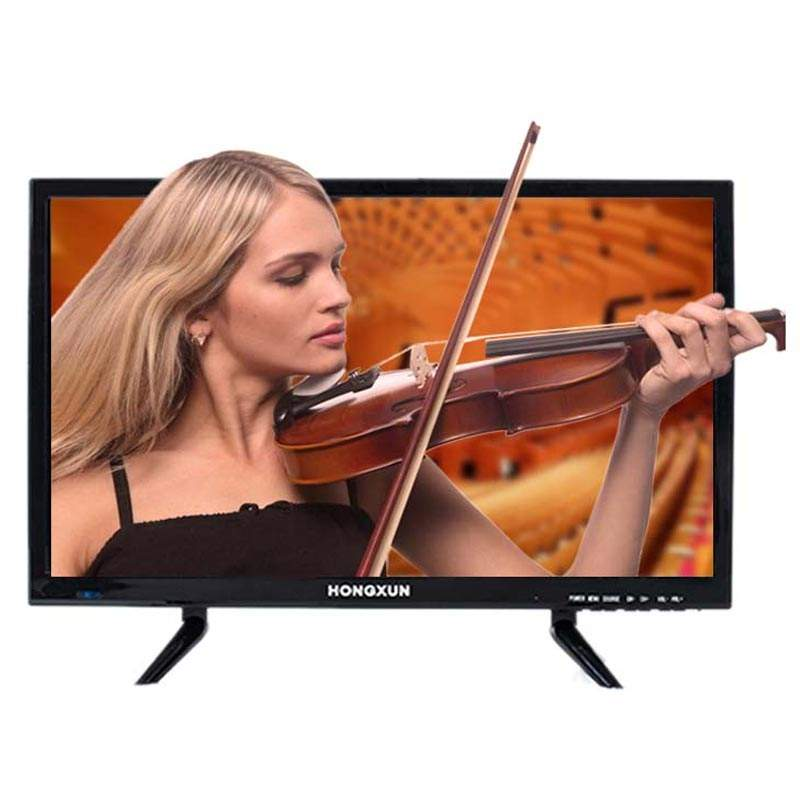 China tv factory Hot sale cheap chinese full hd smart big 1080p television 55 inch led tv 4k