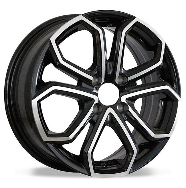 14/15/16/17/18 inch structure alloy wheels 4/5 holes car rims wheels