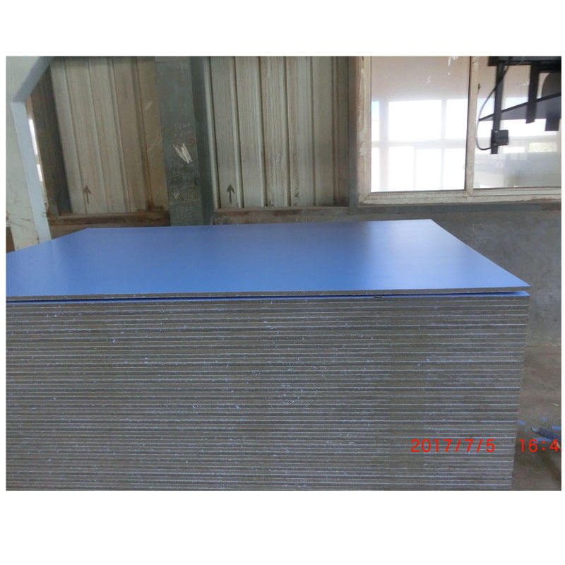 Factory direct offer best price HPL compact panel /phenolic compact board/HPL board
