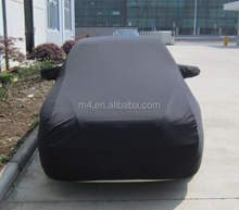 Waterproof stretch indoor car cover