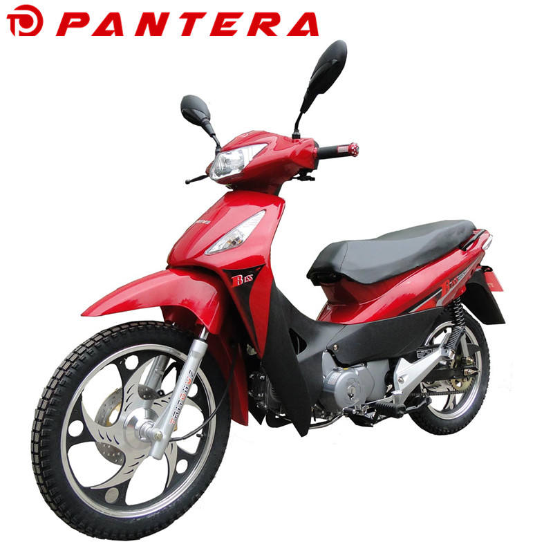 Mini Pocket 110cc Moto 125cc Moped Motorcycle for Sale