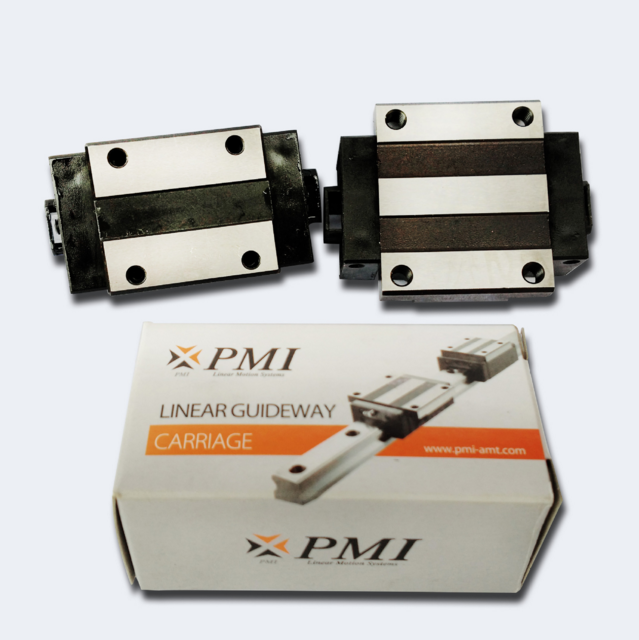 100% orginal Taiwan PMI Linear Guides Sliding Block MSA30LS