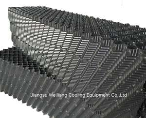 CF1900MA Cooling Tower Fill,Cooling Tower Filling Material